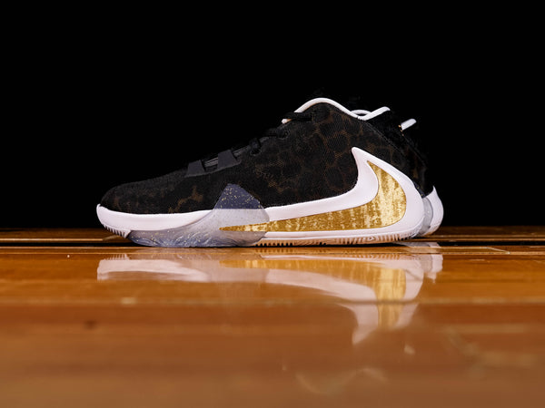 Kids Nike Zoom Freak 1 GS 'Coming to America' [BQ5633-900]