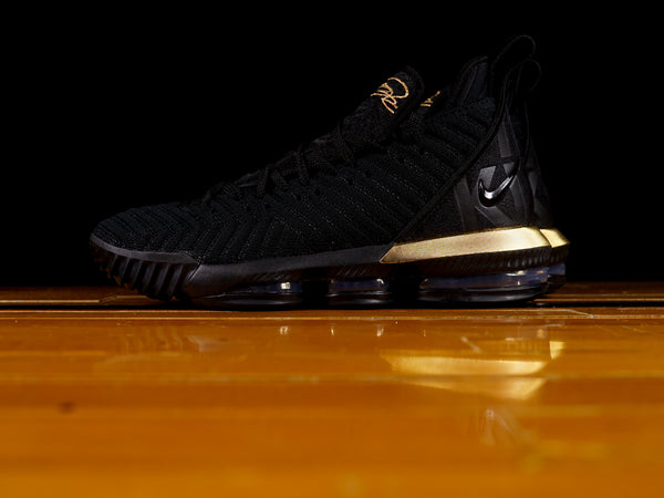 Men's Nike LeBron 16 'I'm King' [BQ5969-007]