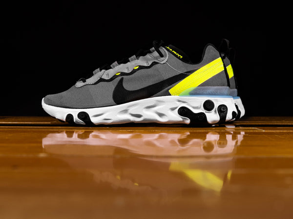 Men's Nike React Element 55 [BQ6166-201]