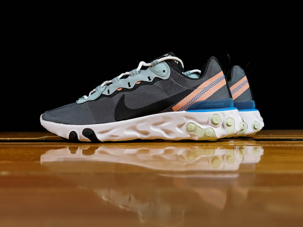 Men's Nike React Element 55 [BQ6166-300]