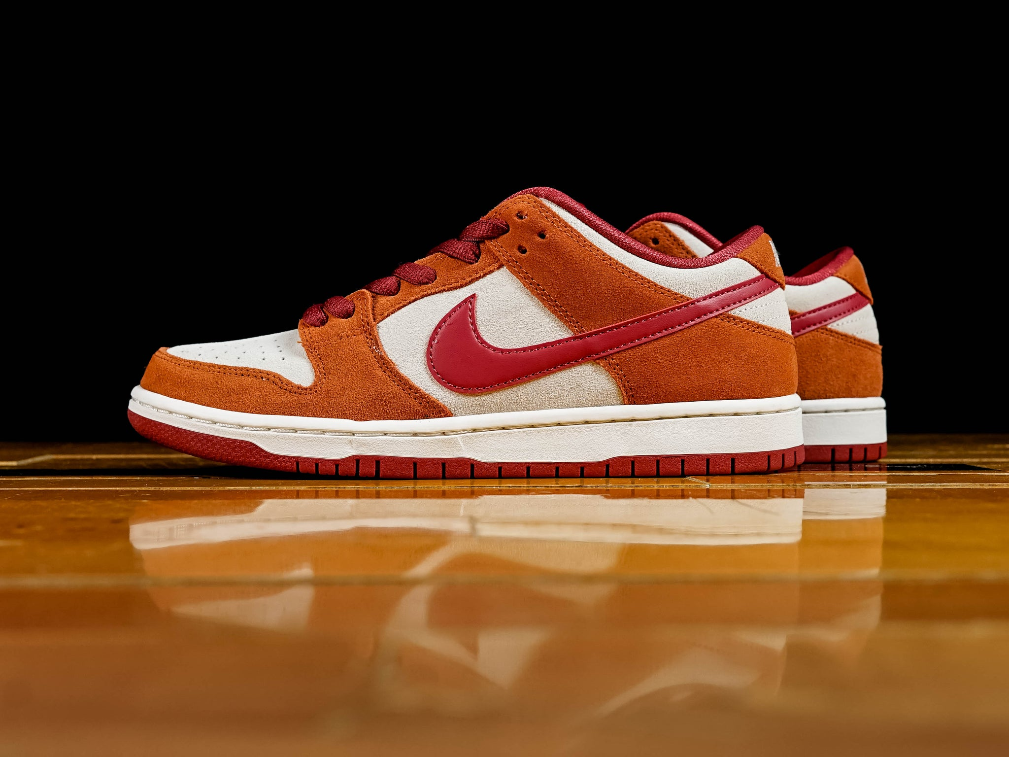 best service f0aa1 90714 Men's Nike SB Dunk Low Pro [BQ6817-202]