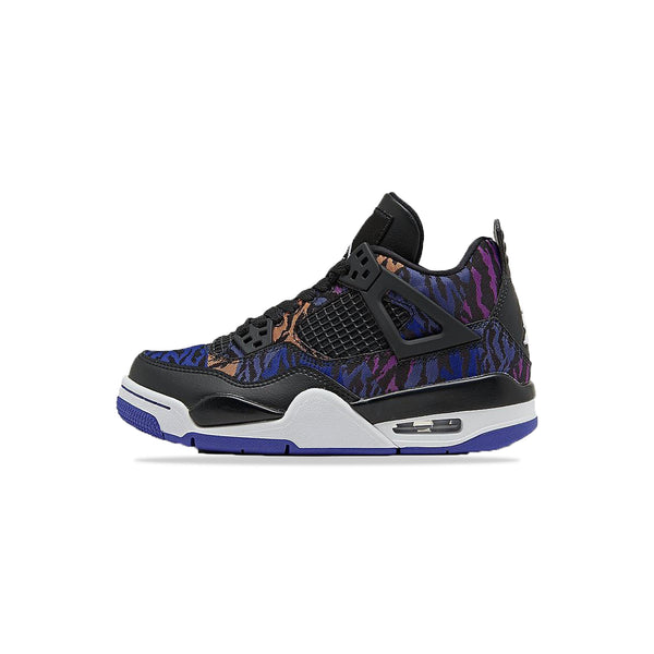 Kids Air Jordan 4 SE GS [BQ9043-005]