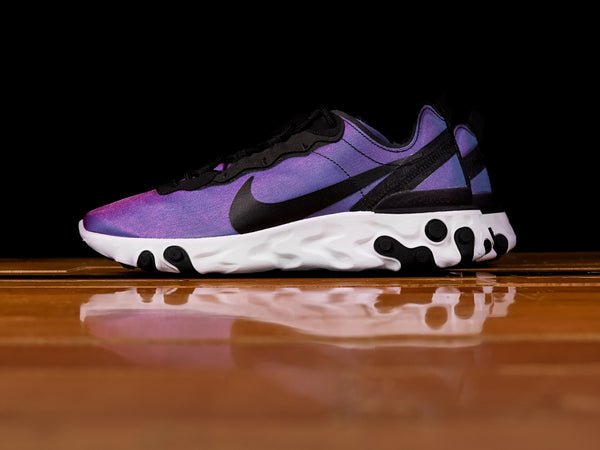 Men's Nike React Element 55 'Sunset' [BQ9241-002]
