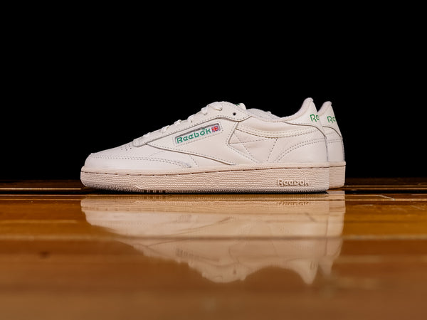 Women's Reebok Club C 85 [BS8242]