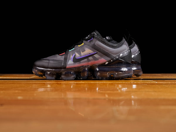 Kid's Nike Air Vapormax 2019 Game GS [BV0062-001]