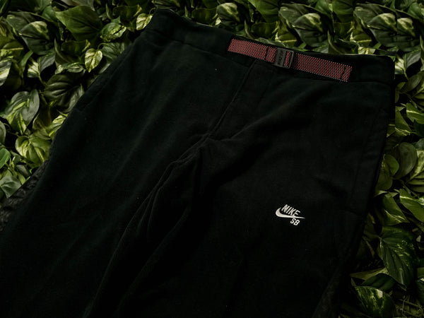 Nike SB Fleece Skate Pants [BV0886-010]
