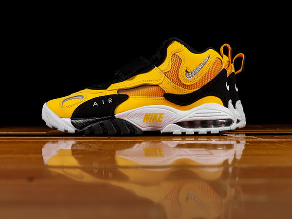 Men's Nike Air Max Speed Turf 'University Gold' [BV1165-700]