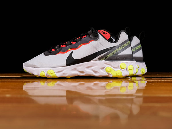 Men's Nike React Element 55 SE [BV1507-003]