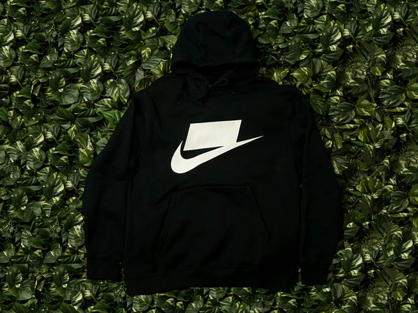 Men's Nike Sportswear French Terry Pullover [BV4540-010]