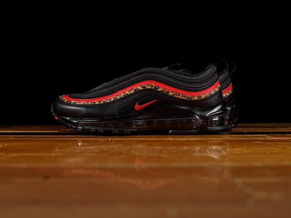 Women's Nike Air Max 97 'Leopard Pack' [BV6113-001]