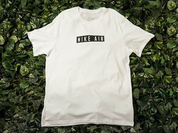 Men's Nike Sportswear Air S/S Tee [BV7641-100]