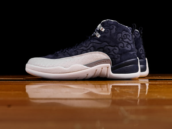 Men's Air Jordan 12 Retro PRM 'International Flight' [BV8016-445]