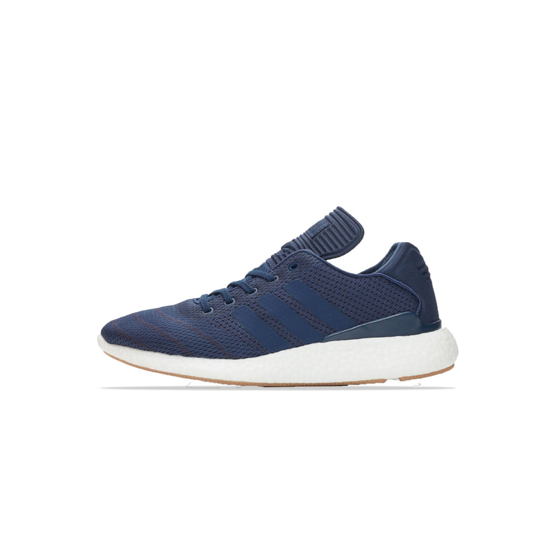 Adidas Mens Busenitz Pure Boost PK Shoes