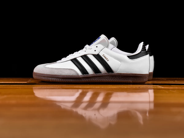 Men's Adidas Originals Samba OG [BZ0057]