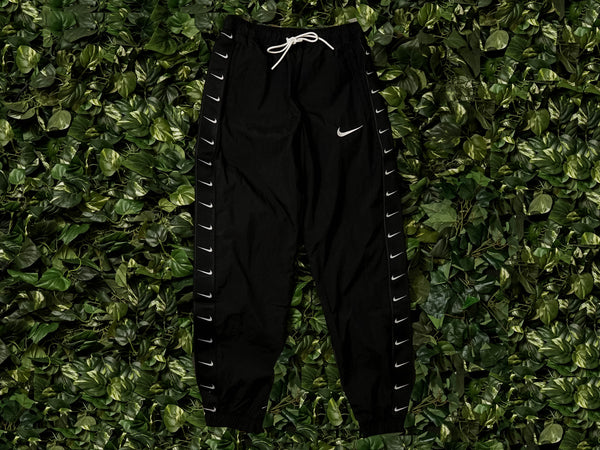 Men's Nike Sportswear Swoosh Woven Pants [CD0421-010]