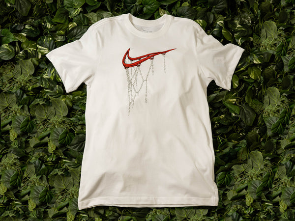 Nike Dri-Fit Swoosh Basketball S/S Tee [CD1328-100]
