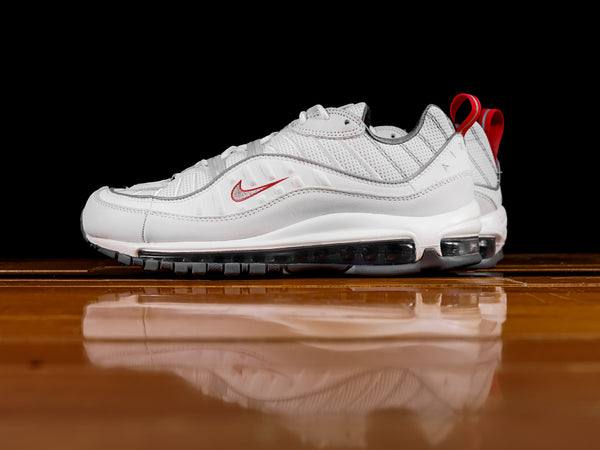 Men's Nike Air Max 98 [CD1538-100]