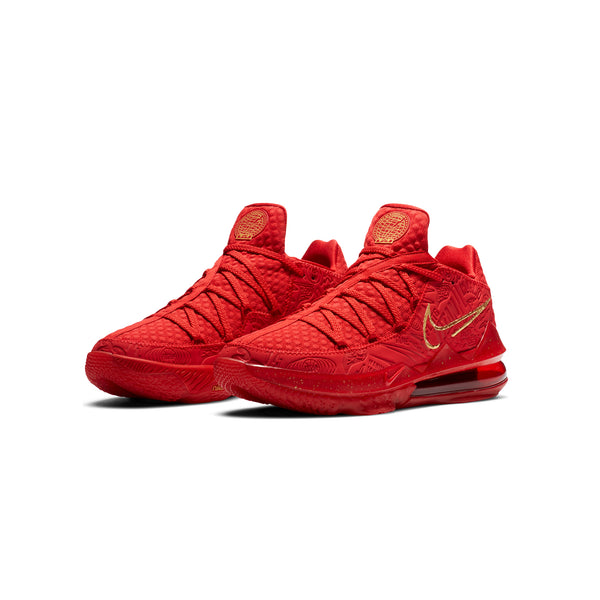 Nike Mens Lebron 17 Low PH Shoes