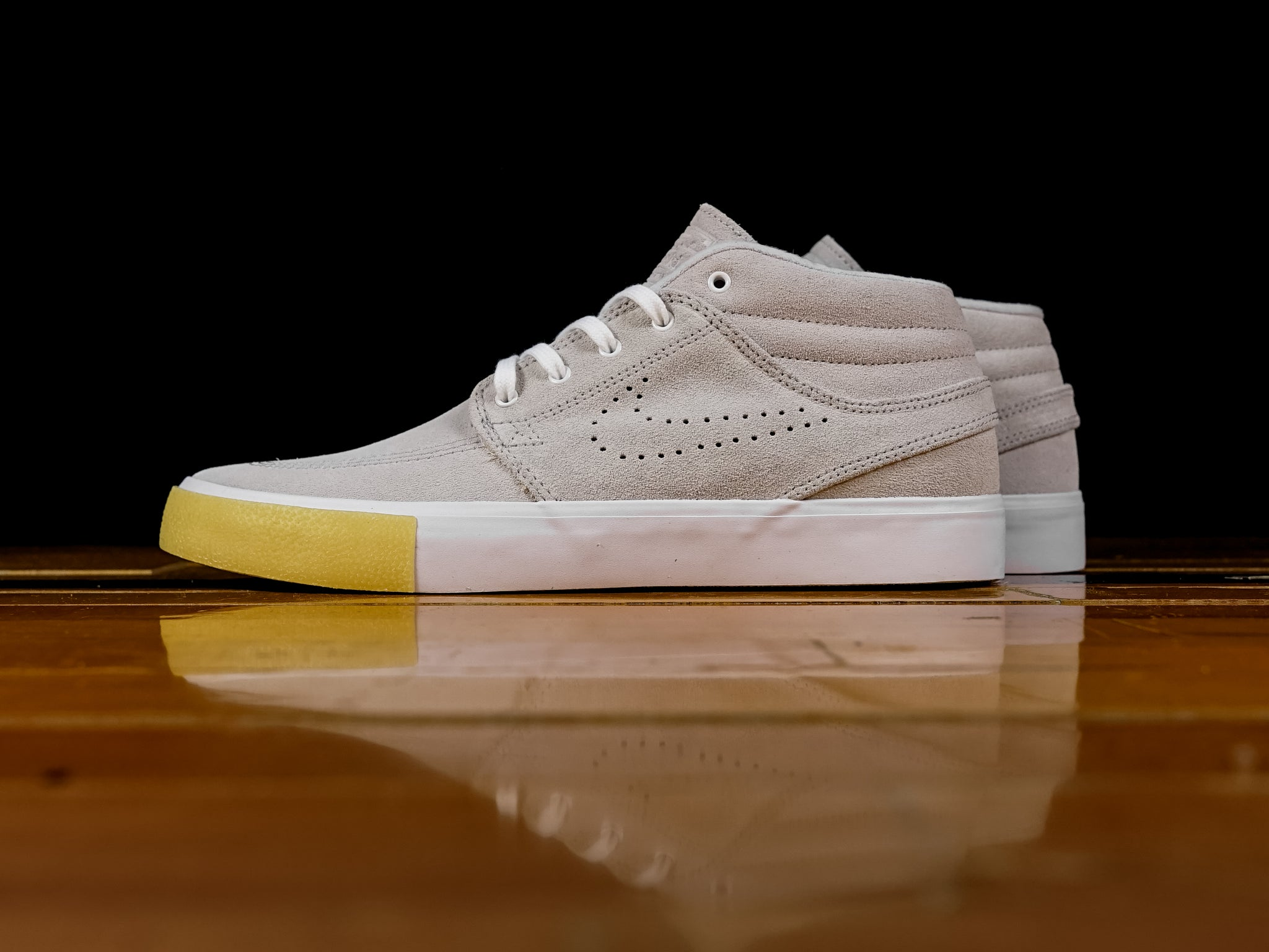 elegant shoes well known best price Men's Nike SB Zoom Janoski Mid RM SE [CD6576-109]
