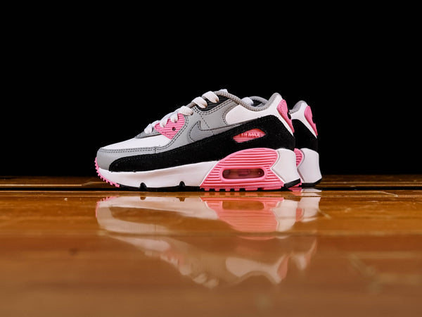 Kid's Nike Air Max 90 LTR PS [CD6867-104]