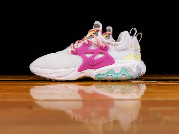 Women's Nike React Presto [CD9015-101]