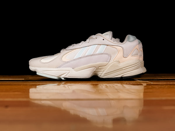 Men's Adidas Yung-1 'Ice Mint' [CG7118]