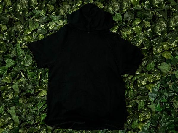 RISE Barksdale S/S Hoodie [CH-KN1001B]