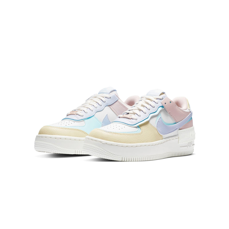 Nike Womens Air Force 1 Shadow Shoes