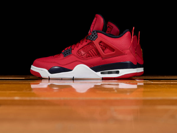 Men's Air Jordan 4 Retro SE 'FIBA' [CI1184-617]