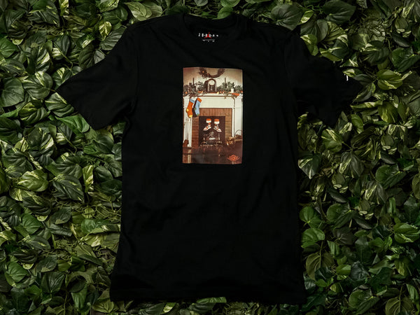 Air Jordan Chimney S/S Tee [CI1327-010]