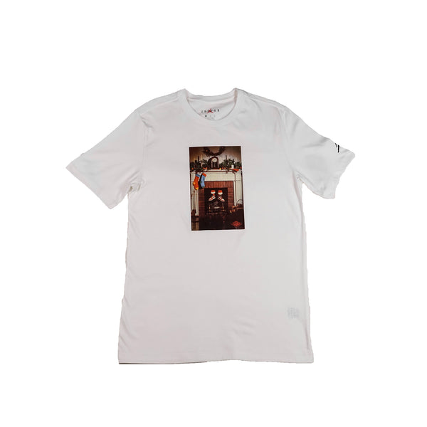 Air Jordan Chimney S/S Tee [CI1327-100]