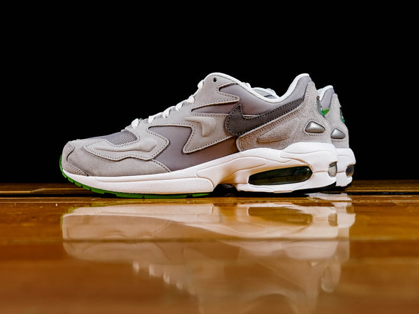 Men's Nike Air Max 2 Light LX [CI1672-001]