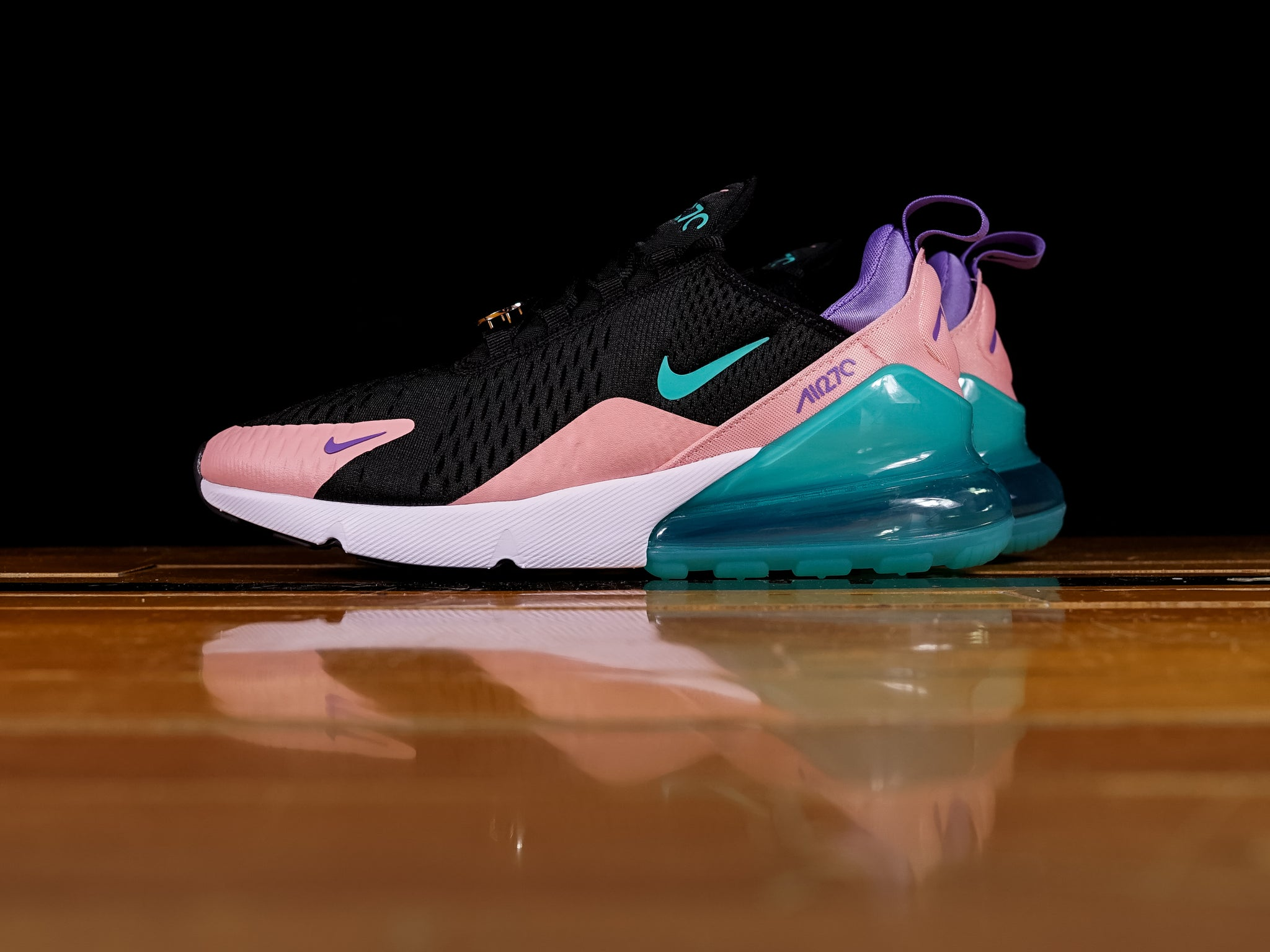 3288c3429fee14 Men s Nike Air Max 270  Have A Nike Day
