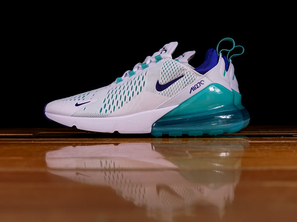 Men's Nike Air Max 270 'Hyper Jade' [CI2451-100]