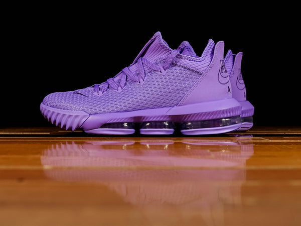 Men's Nike LeBron 16 Low [CI2668-500]