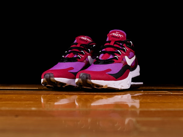 Nike W Air Max 270 React [CI3899-600]