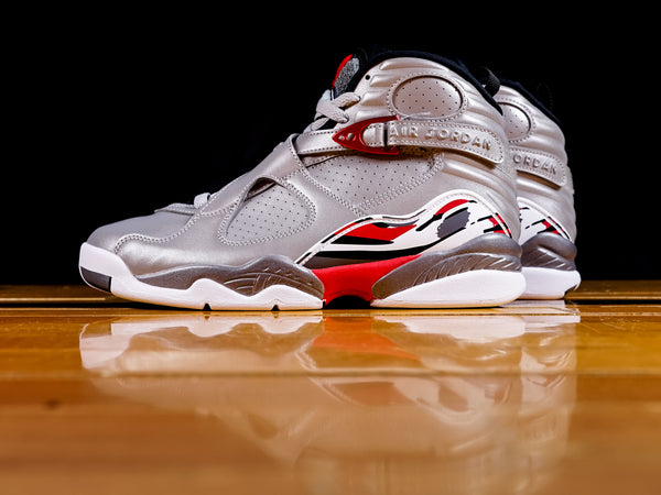 Men's Air Jordan 8 Retro SP [CI4073-001]