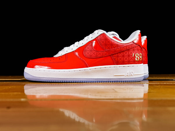 Men's Nike Air Force 1 '07 LV8 '1989 NBA Finals' [CI9882-600]