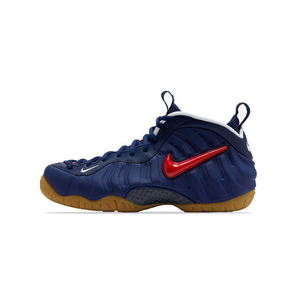 Nike Mens Air Foamposite Pro Shoes