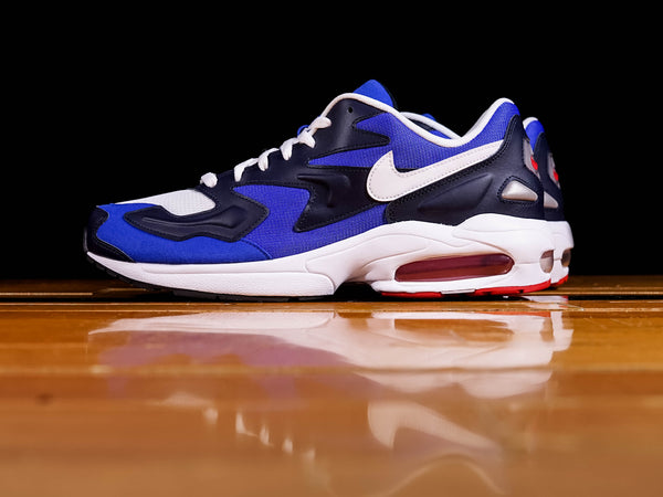 Men's Nike Air Max 2 Light [CJ0547-400]