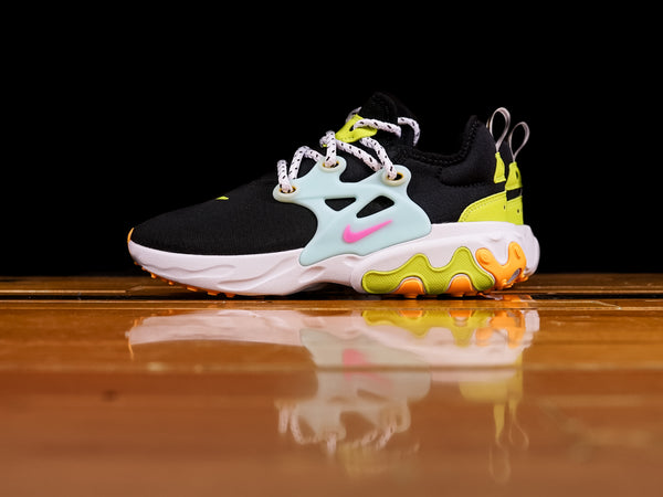 Women's Nike React Presto [CJ0554-001]