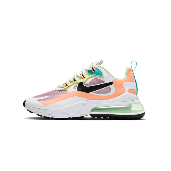 Nike Womens Air Max 270 React SE Shoes