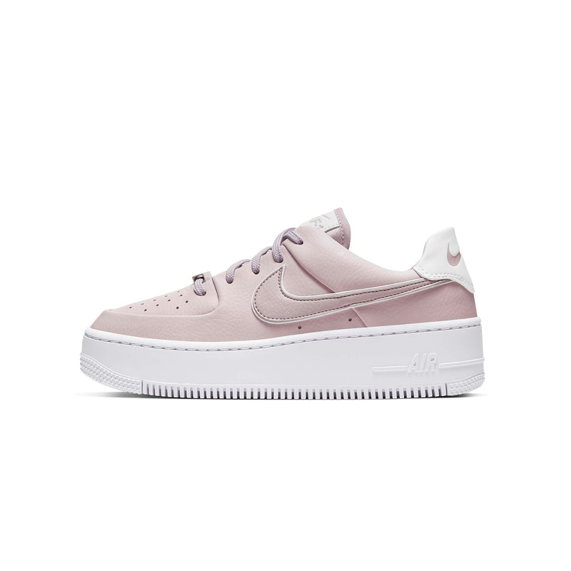 Nike Womens Air Force 1 Sage Low Shoes
