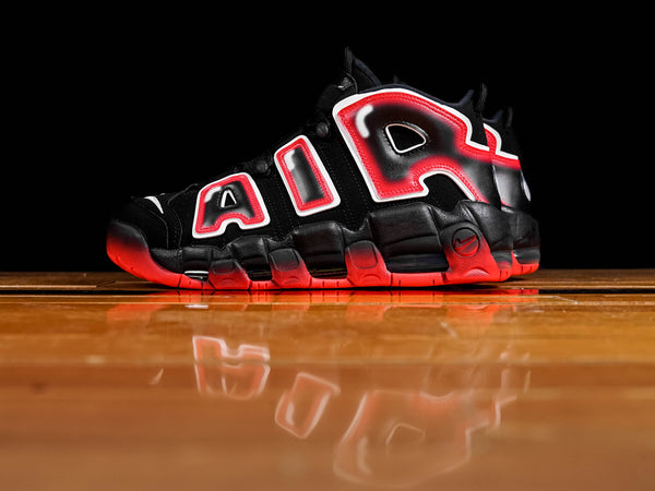 Men's Nike Air More Uptempo '96 [CJ6129-001]