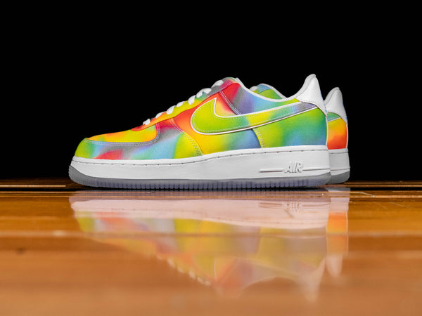 Men's Nike Air Force 1 '07 PRM [CK0838-100]