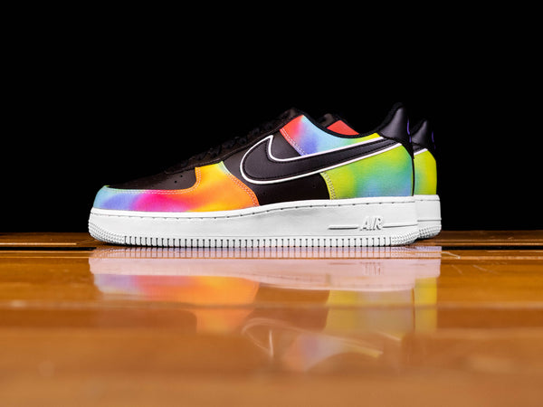 Men's Nike Air Force 1 '07 PRM [CK0840-001]