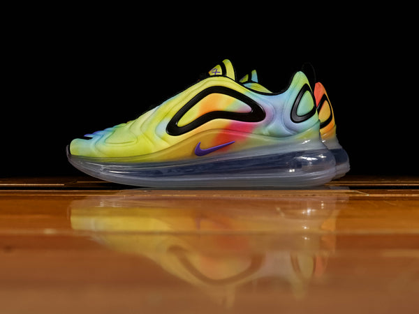 Men's Nike Air Max 720 'Tye Dye' [CK0845-900]