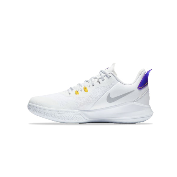 Nike Mens Mamba Fury Shoes