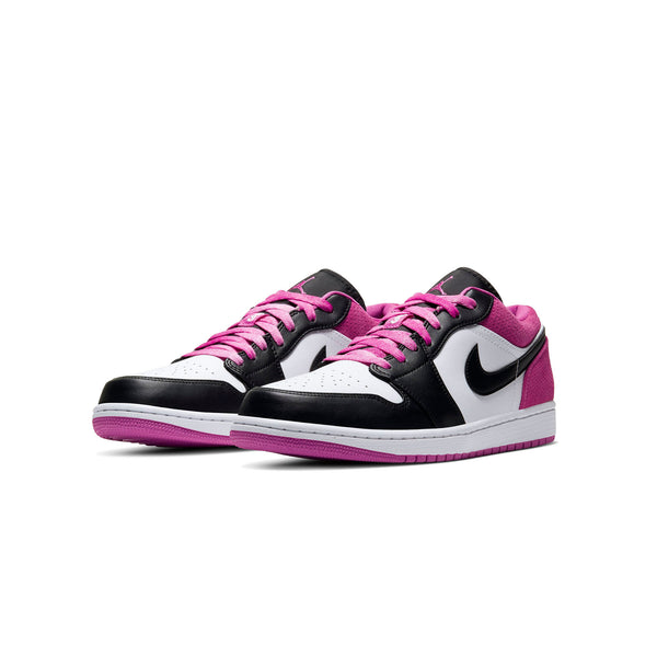 Air Jordan Mens 1 Low SE Shoe