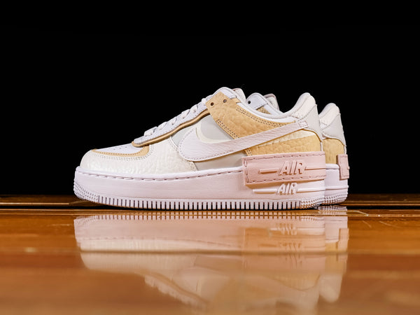 Women's Nike Air Force 1 Shadow SE [CK3172-002]